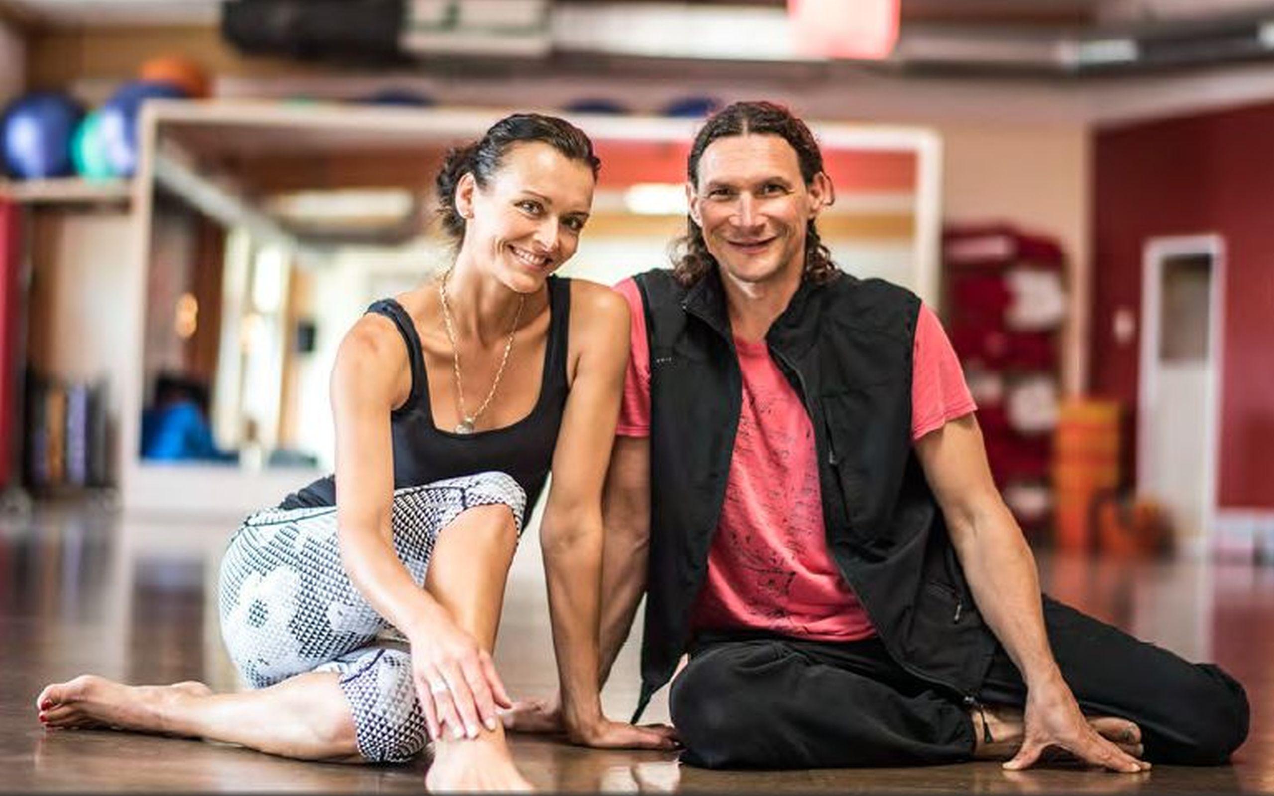 Silke Hellwig & Bernd Fabiankowits