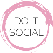 Daniela Sauer Do It Social Startseite Logo